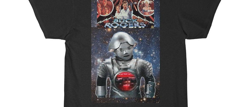 BUCK ROGERS In The 25th Century Twki Short Sleeve Tee