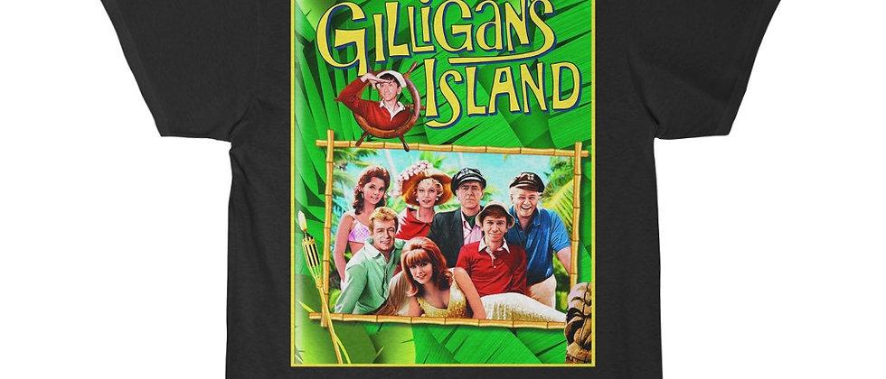 GILLIAGAN'S ISLAND, CLASSIC TV