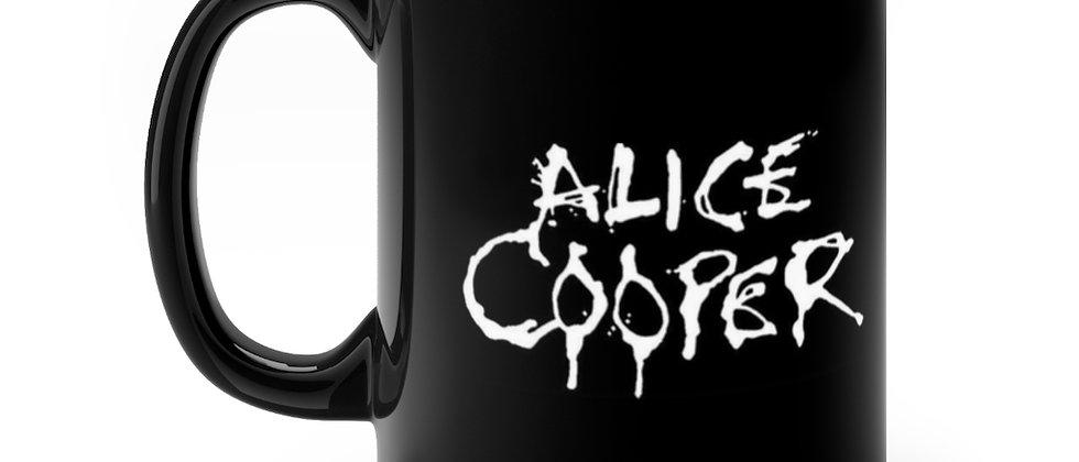 ALICE COOPER mug 11oz