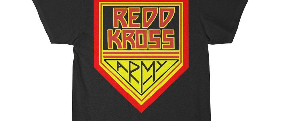 Redd  Kross Army Short Sleeve Tee