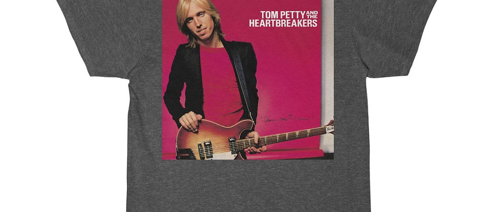 Tom Petty Damn The Torpedoes Short Sleeve Tee