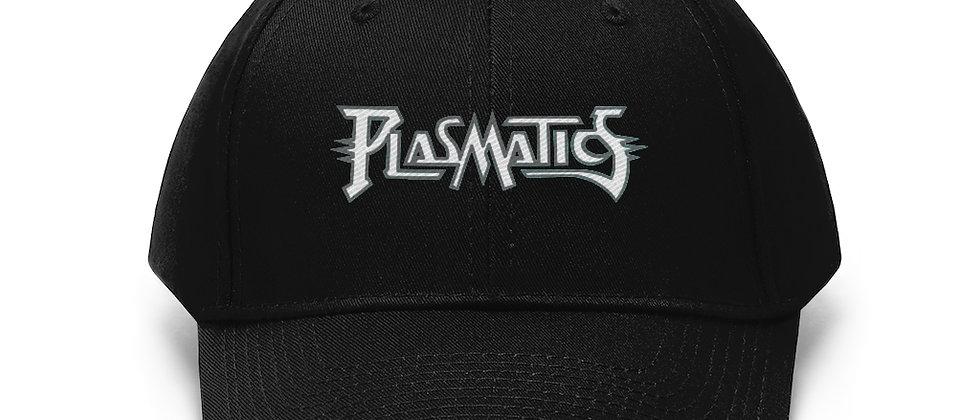 PLASMATICS Unisex Twill Hat