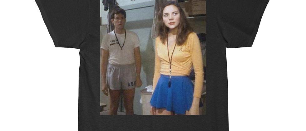 PORKYS Kim Cattrall Men's Short Sleeve T Shirt