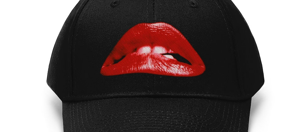cool shirts,Rocky Horror Picture Show Lips
