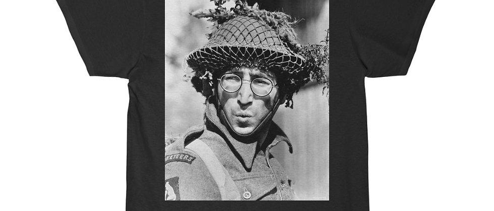 John Lennon How I won the war Men's Short Sleeve Tee