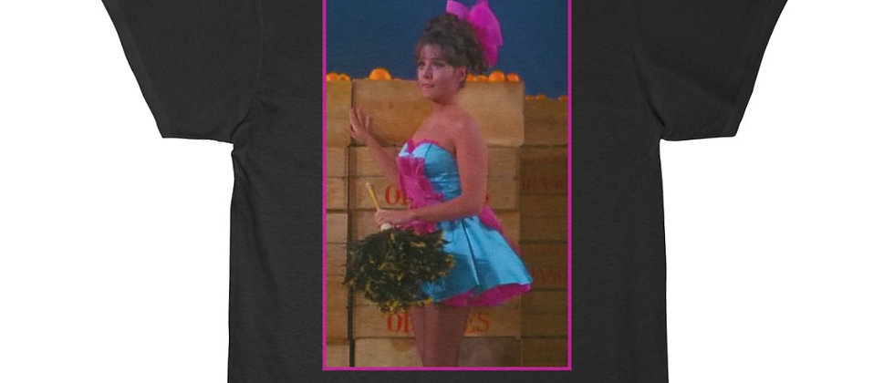 Mary Anne from Gilligan's Island Dawn Wells 6 Short Sleeve Tee