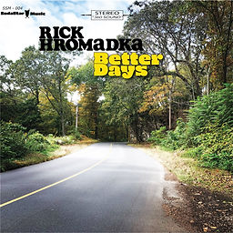 Rick Hromadka - Better Days Cover-02.jpg