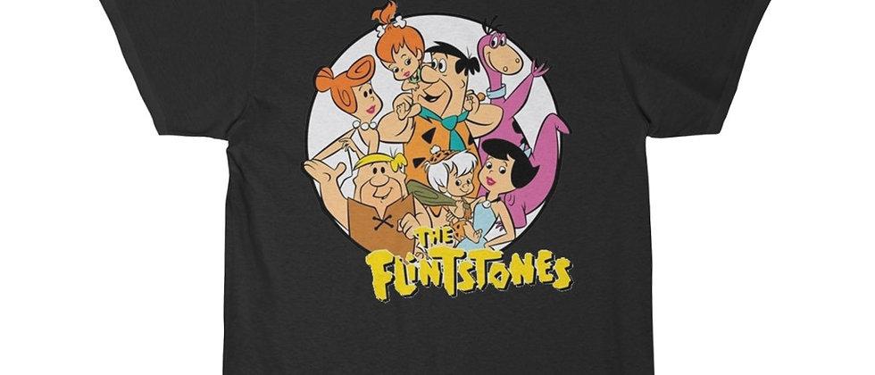The Flintstones Short Sleeve Tee
