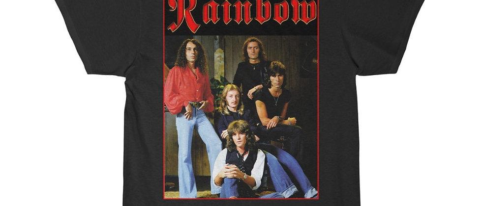 Ritchie Blackmore's RAINBOW w/ Dio  Short Sleeve Tee