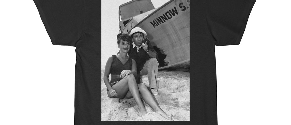 Mary Anne from Gilligan's Island Dawn Wells 2  Short Sleeve Tee