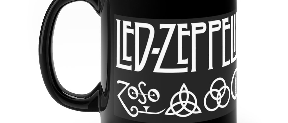 LED ZEPPELIN mug 11oz