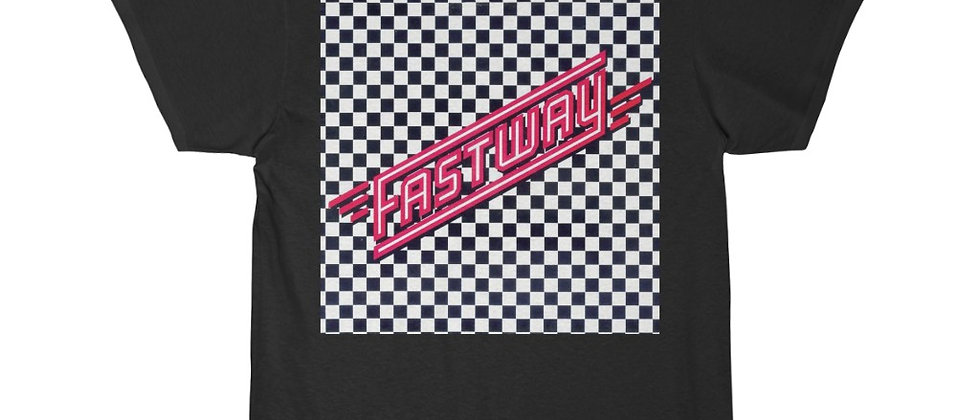 FASTWAY Men's Short Sleeve Tee