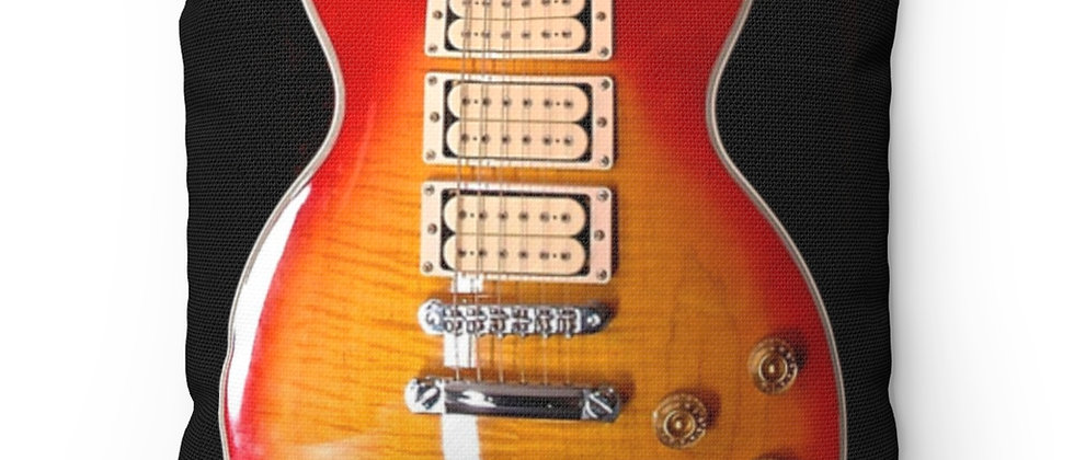 KISS, ACE FREHLEY, PILLOW, GIBSON LES PAUL, END OF THE ROAD
