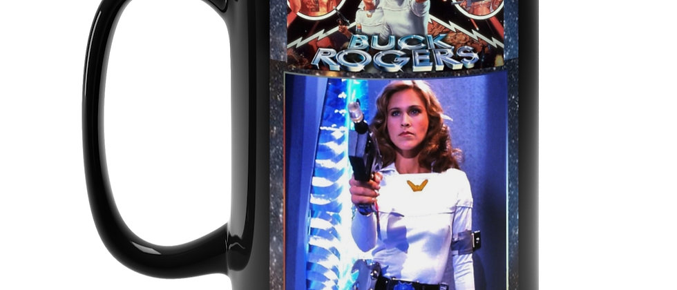 cool mugs,Buck Rogers in the 25th Century Wilma