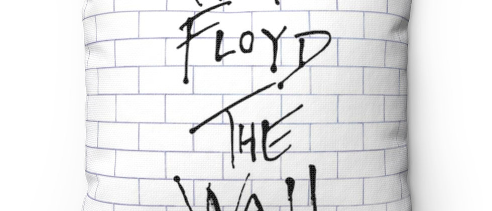 PILLOW, PINK FLOYD, THE WALL,