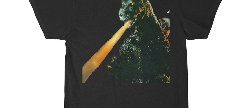 GODZILLA Death Ray Men's Short Sleeve Tee