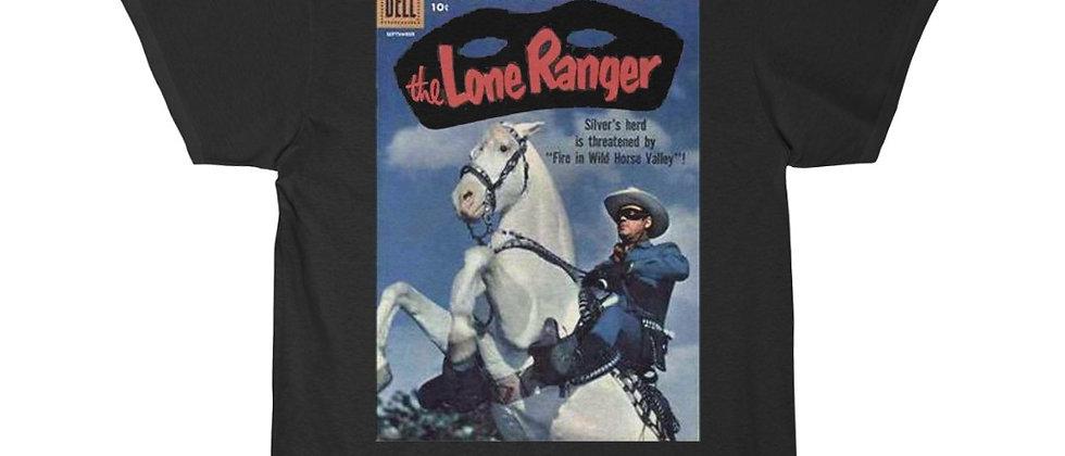The Lone Ranger Magazine  Men's Short Sleeve Tee