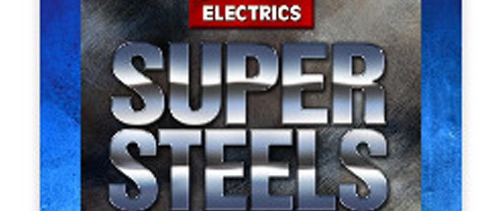 GHS SUPER STEELS