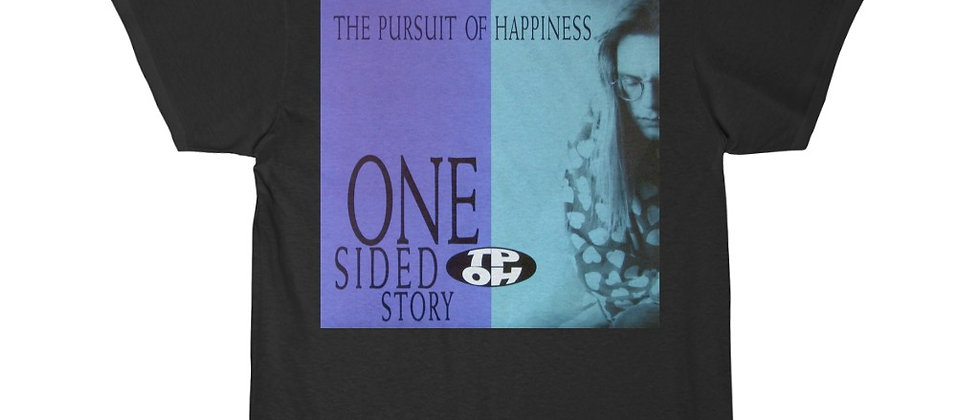 TPOH One Sided Story Short Sleeve Tee