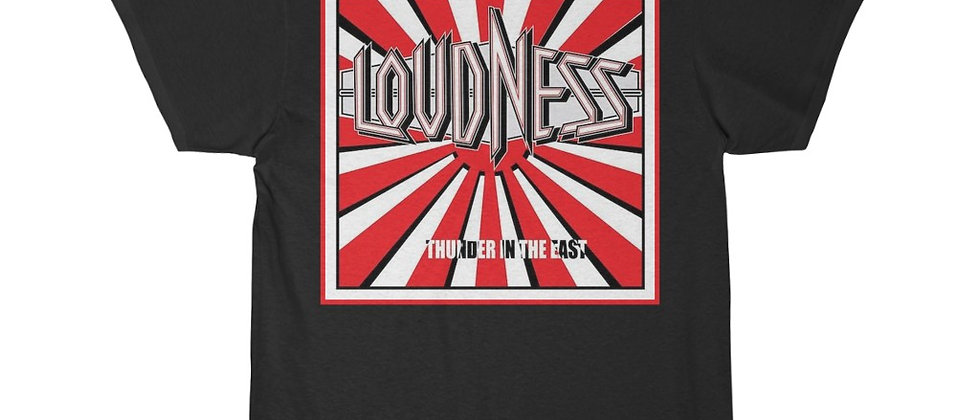 LOUDNESS, JAPAN, HEAVY METAL, CRAZY NIGHTS