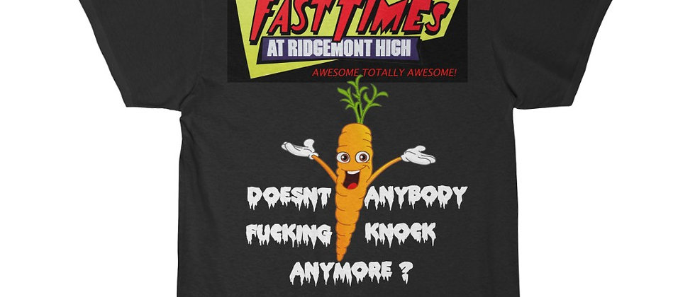 Fast Times At Ridgemont High Carrots Men's Short Sleeve T Shirt