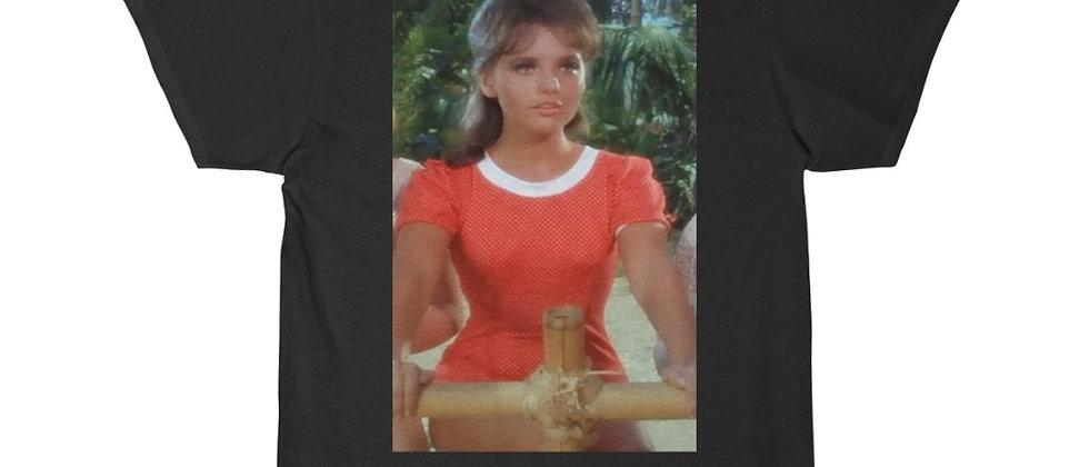 Mary Anne from Gilligan's Island Dawn Wells 8  Short Sleeve Tee