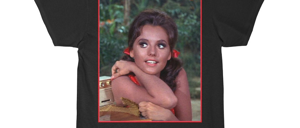 COOL MOVIE SHIRTS,Mary Anne from Gilligan's Island Dawn Wells