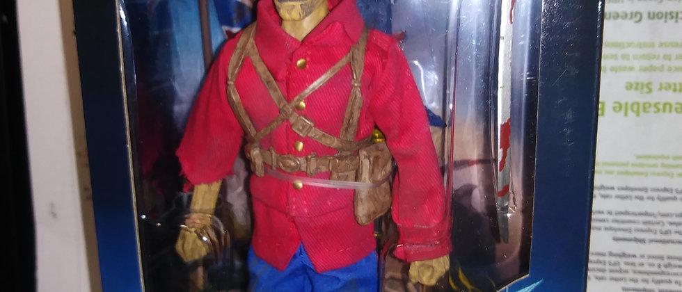 "NECA IRON MAIDEN 8"" Trooper Action Figure"