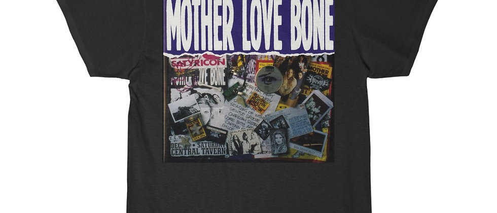 Mother Love Bone Men's Short Sleeve Tee