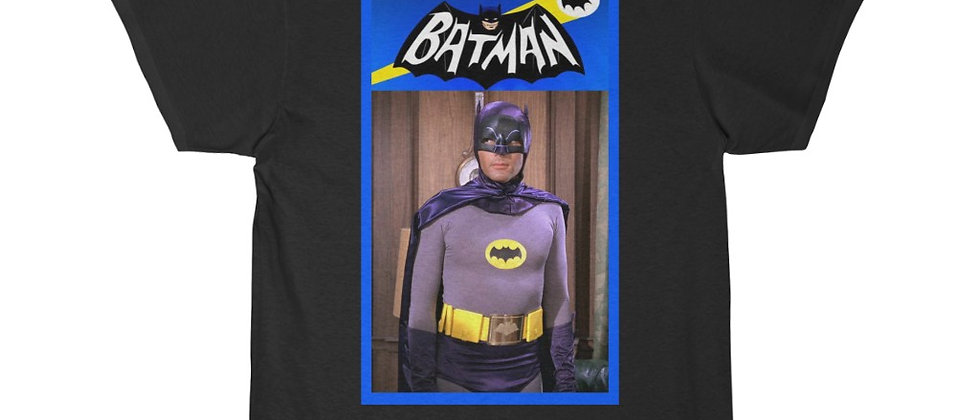 BATMAN 1966 TV Show Short Sleeve Tee