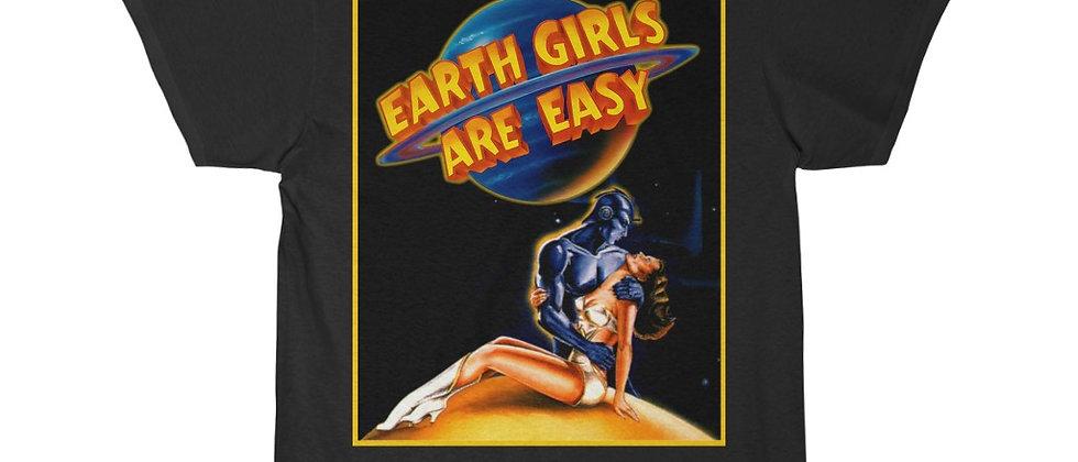 Earth Girls Are Easy movie 2 Men's Short Sleeve Tee