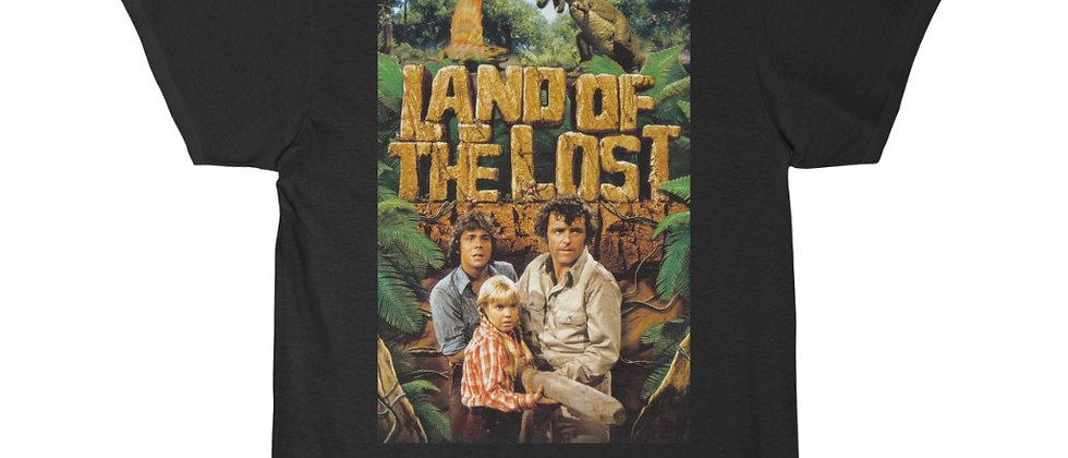 The Land Of The Lost Short Sleeve Tee