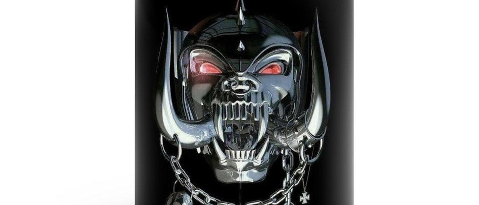 MOTORHEAD Black mug 11oz
