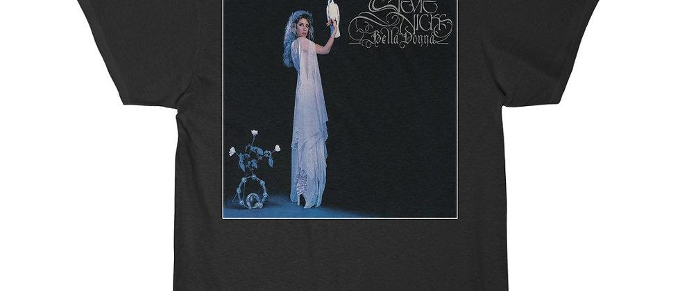 Stevie Nicks Bella Donna Short Sleeve Tee