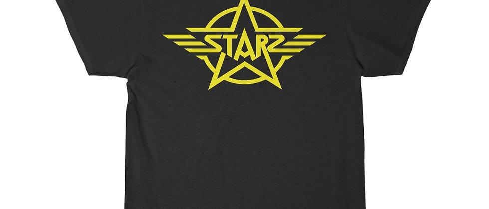 STARZ  Men's Short Sleeve Tee