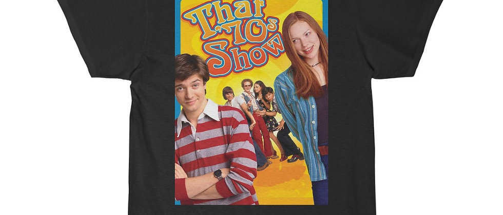 That 70's Show shot Men's Short Sleeve Tee