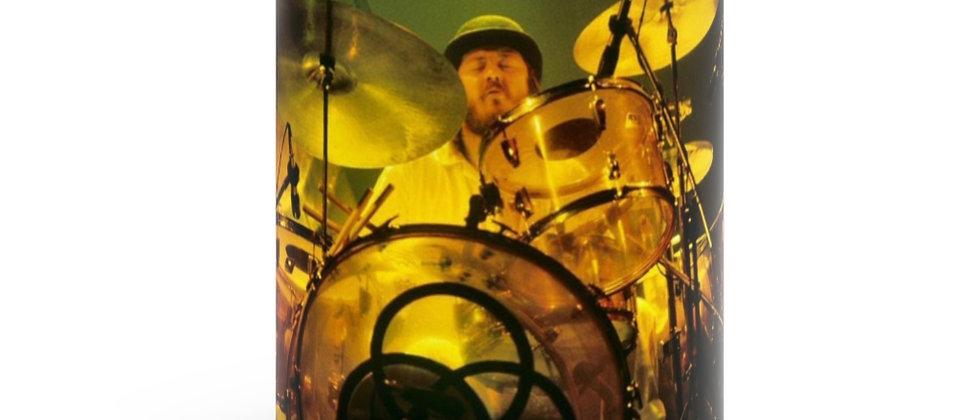 John Bonham of Led Zeppelin mug 11oz