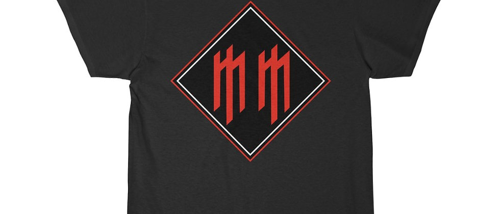 MARILYN MANSON, T SHIRT, HEAVY METAL, ANTICHRIST SUPERSTAR, BEAUTIFUL PEOPLE