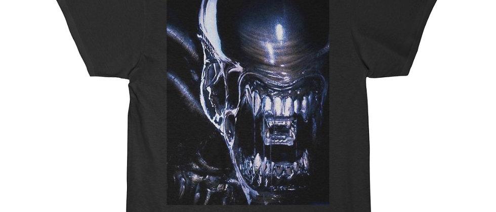 Alien Creature Short Sleeve Tee