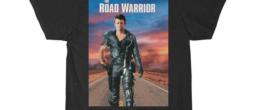 The Road Warrior Mad Max 2 Short Sleeve Tee