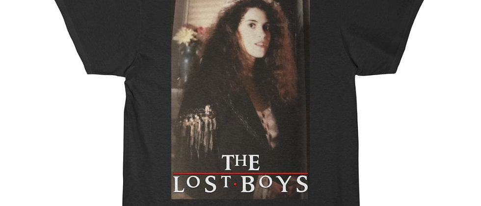 The Lost Boys STAR Short Sleeve Tee