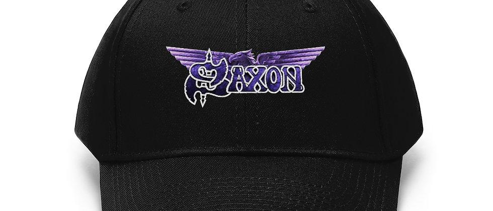 Saxon Eagle Unisex Twill Hat