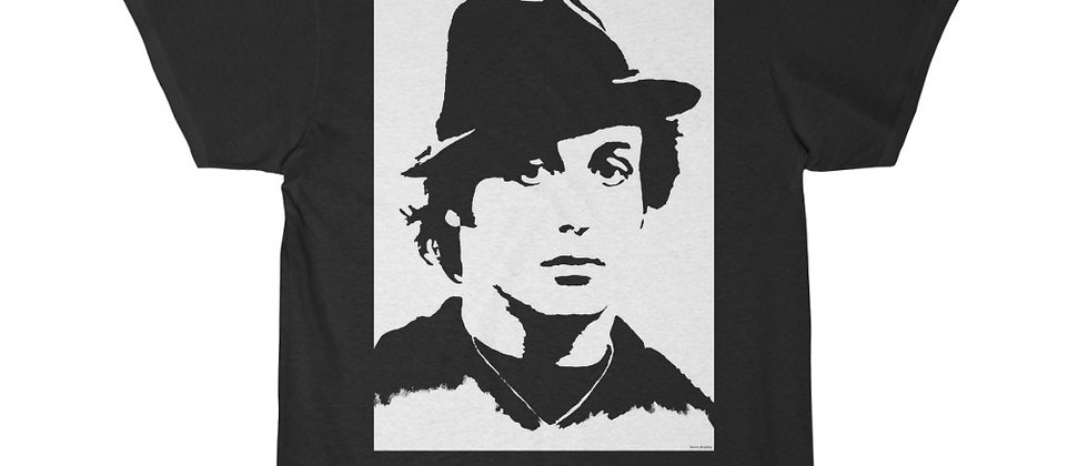 Rocky Balboa Short Sleeve Tee