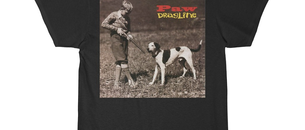 Paw Dragline cover Short Sleeve Tee