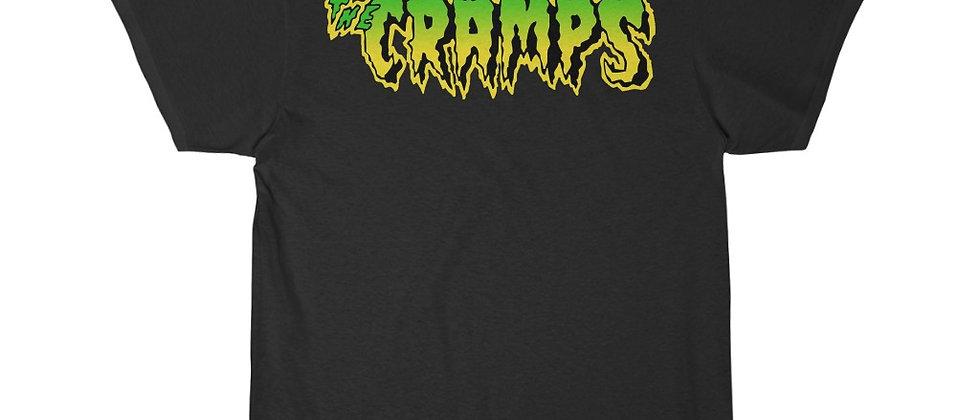 The Cramps Men's Short Sleeve Tee