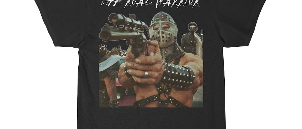 The Road Warrior Mad Max 2 Great Humungus Short Sleeve Tee