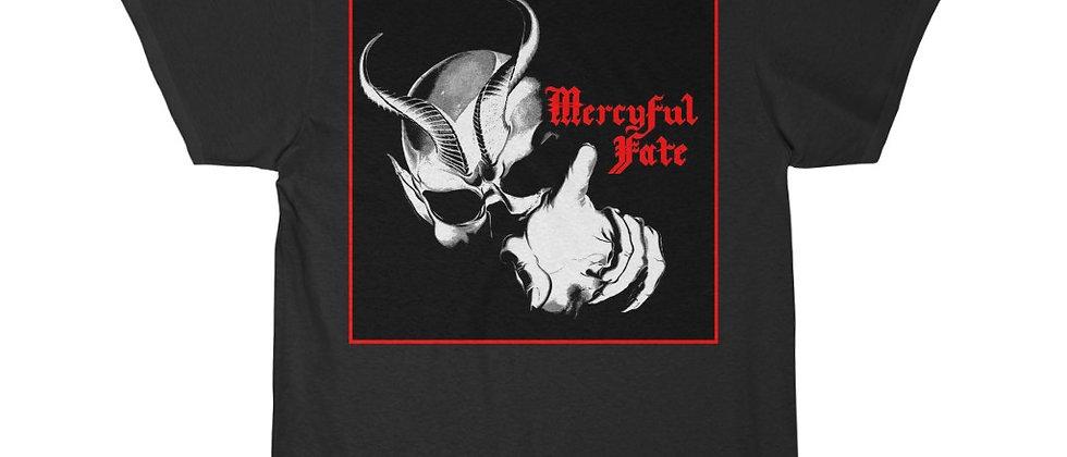 Merciful Fate Don't Break The Oath 1 Short Sleeve Tee