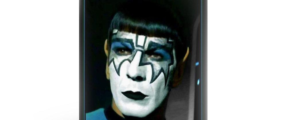 SPOCK FREHLEY Spock Me Black mug 11oz