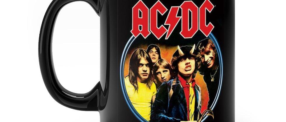 AC DC Highway To Hell mug 11oz