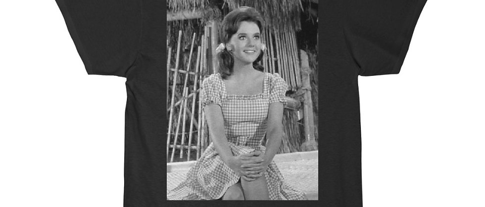 Mary Anne from Gilligan's Island Dawn Wells 1 Short Sleeve Tee